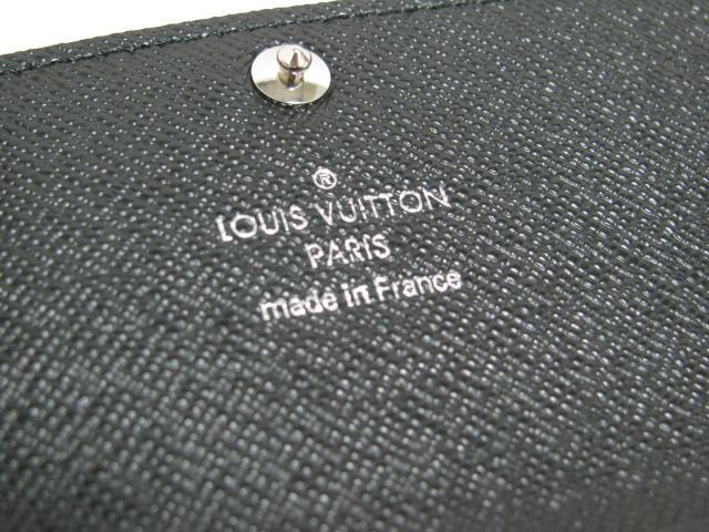 LOUIS VUITTON 르이비톤뮤르티크레 6 키케이스다미에・그라핏트다미에・그라핏트(N62662) 루이비통