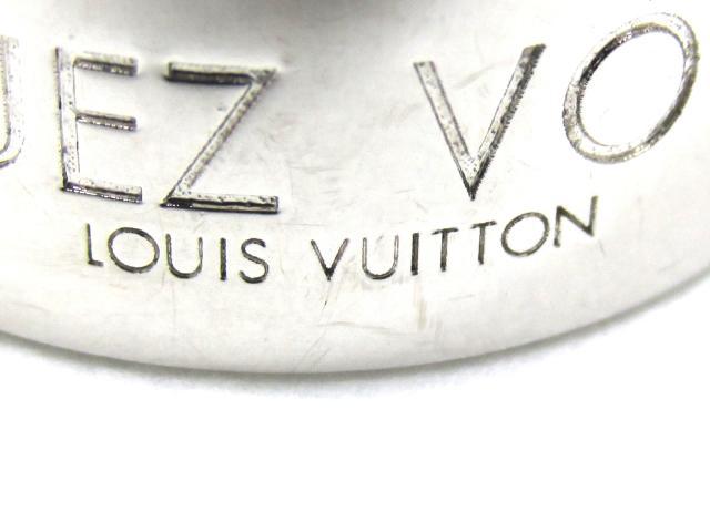 LOUIS VUITTON(루이비통)/링 VVV/링/도금/(M00256)/20. 5호[BRANDOFF/브랜드 오프]