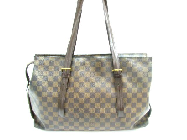 LOUIS VUITTON (Louis Vuitton) / Chelsea shoulder bag / shoulder bag / ダミエ / ダミエ /(N51119)[BRANDOFF/ brand off]