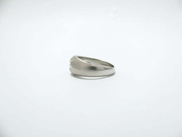 JEWELRY(쥬얼리)/다이아몬드 링 반지/링/PM850 백금 다이아몬드( 0.14 ct )//13. 5호 브랜드 오프 생일 선물 어머니의 날 기프트