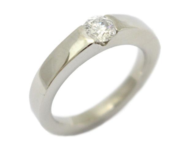 【中古】【送料無料】ジュエリー ダイヤモンド リング 指輪 レディース PT900 プラチナ×ダイヤモンド(0.319ct) | JEWELRY リング リング ダイヤ ダイヤモンド 美品 ブランドオフ BRANDOFF 美品 ボーナス