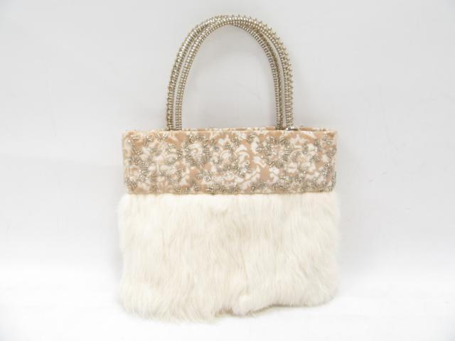【中古】アンテプリマ ハンドバッグ レディース 塩化ビニールコーティング | ANTEPRIMA ハンドバッグ バッグ バック BAG 鞄 カバン ブランドバッグ 美品 ブランド ブランドオフ BRANDOFF
