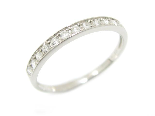 【送料無料】ジュエリー ダイヤモンド リング 指輪PT900 プラチナ x ダイヤモンド (0.20ct) | JEWELRY リング メンズ レディース ブランドオフ BRANDOFF ボーナス