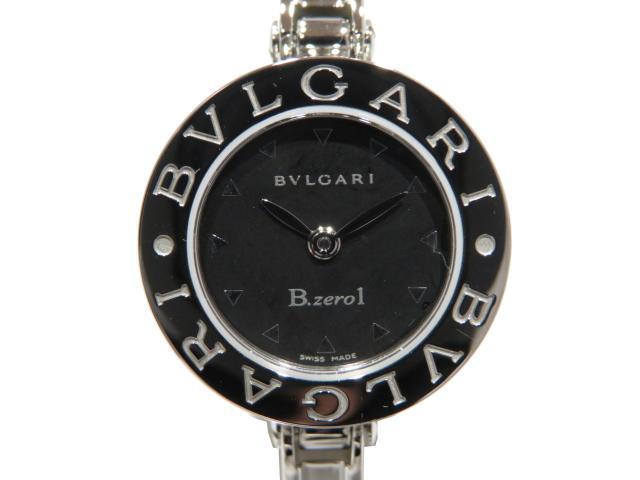【中古】【送料無料】ブルガリ B-zero1 ウォッチ 時計 レディース ステンレススチール(SS) (BZ22S) | BVLGARI クオーツ WATCH ブランド ブランドオフ BRANDOFF