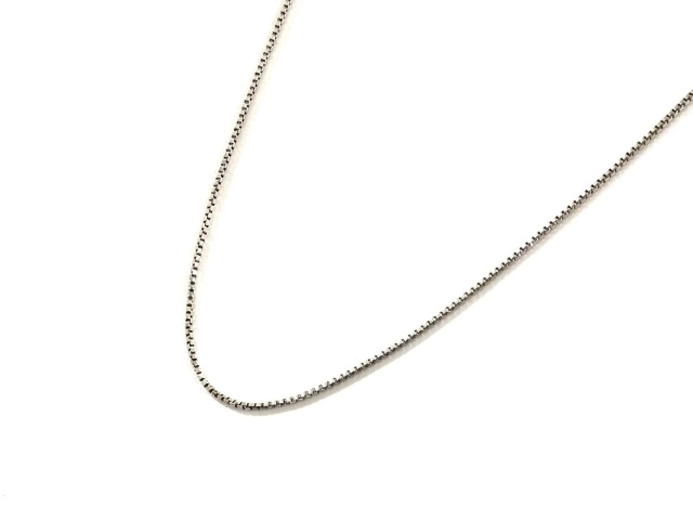 【中古】ジュエリー チェーン ネックレス レディース PT850 プラチナ | JEWELRY チェーン 美品 ブランドオフ BRANDOFF