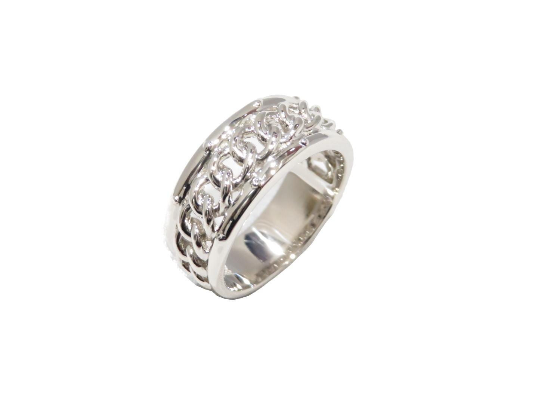 【中古】【送料無料】ジュエリー リング 指輪 メンズ PT900 プラチナ   JEWELRY 美品 ブランドオフ BRANDOFF