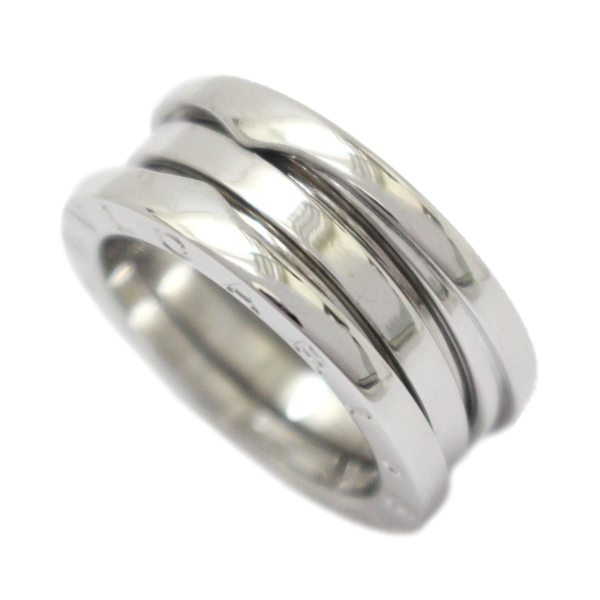 f5643eeb8325 ブルガリ CHANEL B-zero1 ダミエ リング SALE Sサイズ 指輪 メンズ ...