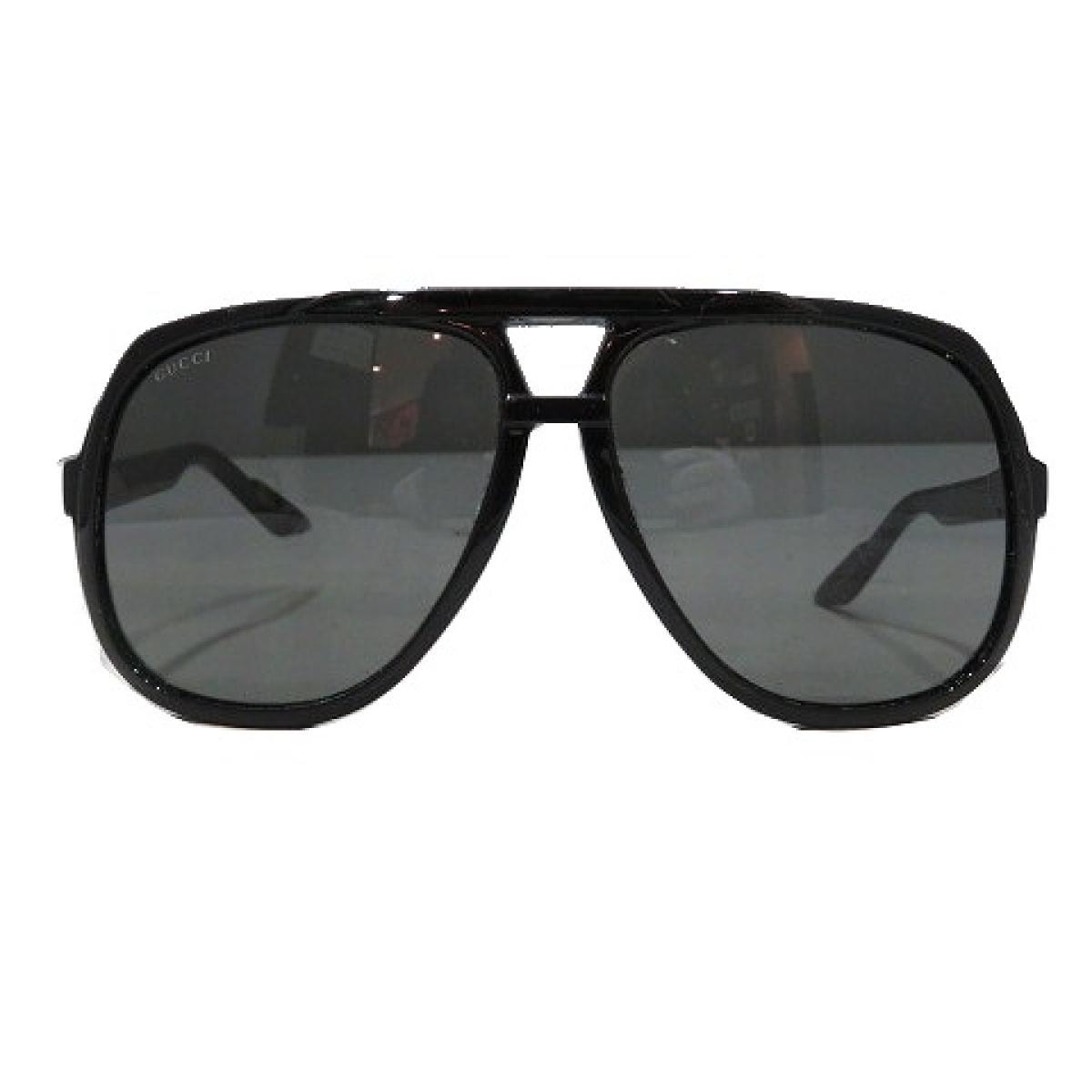 最新入荷 【中古】 グッチ サングラス 雑貨 メンズ ブランド レディース プラスチック ブラック 眼鏡   GUCCI BRANDOFF ブランドオフ ブランド ブランド雑貨 小物 雑貨 眼鏡 メガネ めがね, マイハラチョウ:7de92f60 --- towertechwest.ca