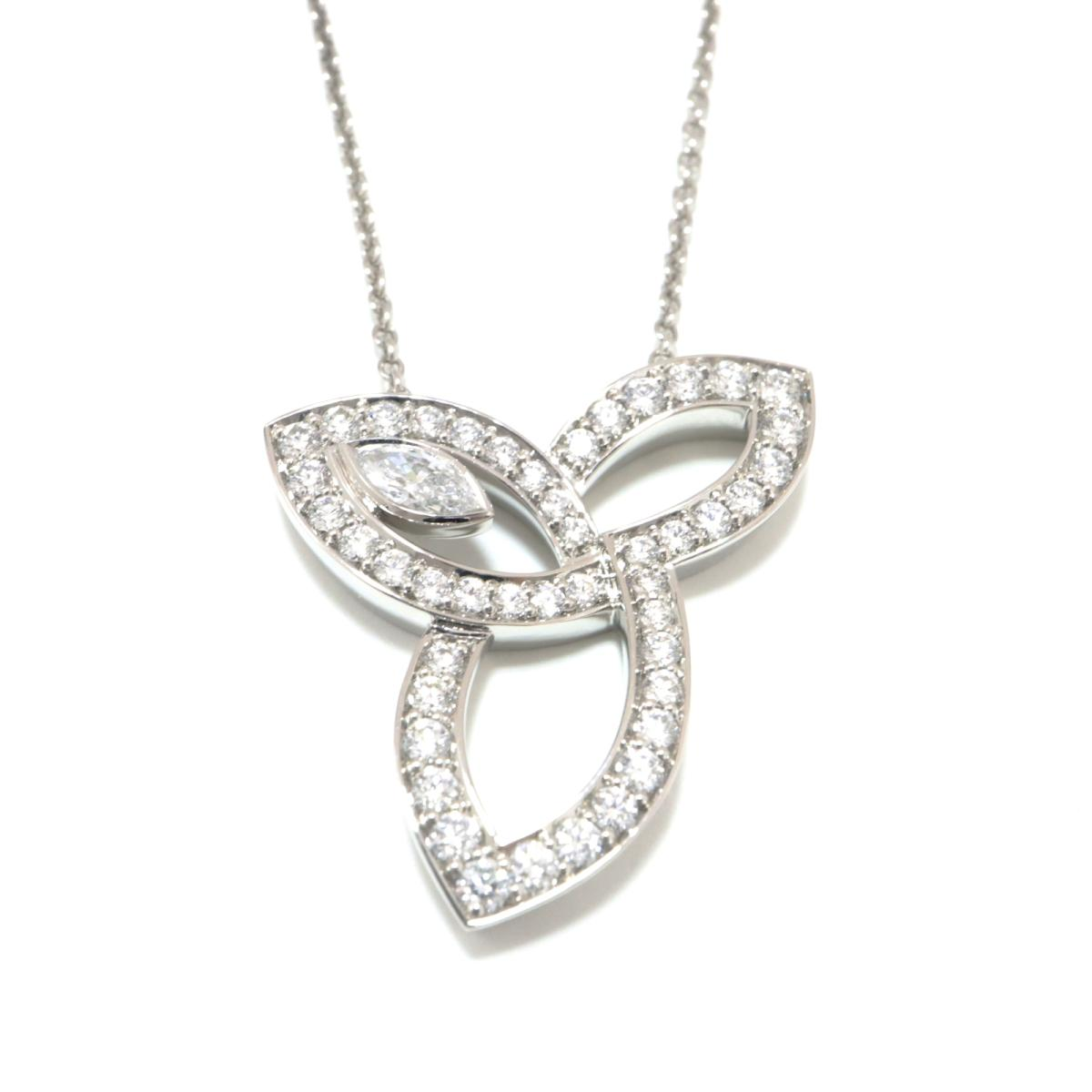 Jewel Tie Sterling Silver Infinity Slide Pendant Charm