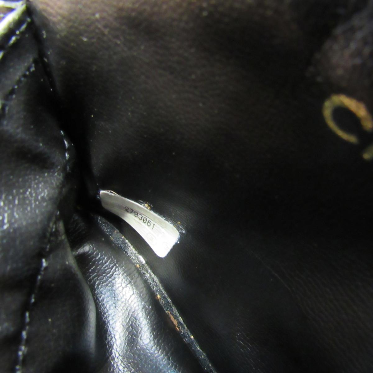 シャネル 横型バニティ レディース 牛革カーフブラックCHANEL BRANDOFF ブランドオフ ブランド ブランドバッグ ブランドバック かばん バッグ バック ハンドバッグ ハンドバック ハンドl1FJcK