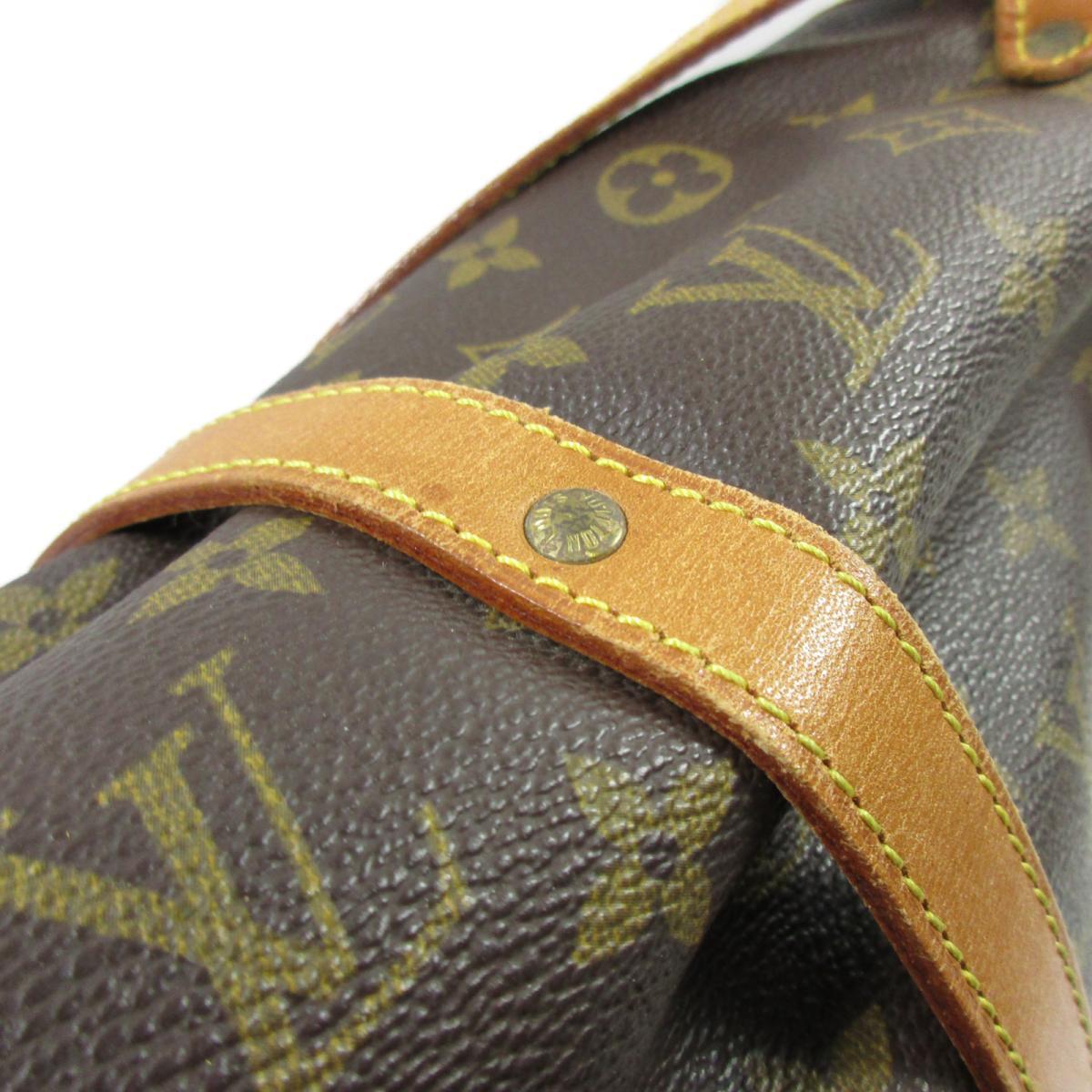 ルイヴィトン ソミュール30 ショルダーバッグ メンズ レディース モノグラムM42256LOUIS VUITTON BRANDOFF ブランドオフ ヴィトン ルイ・ヴィトン ブランド ブランドバッグ バッグ バックSUqzMVp