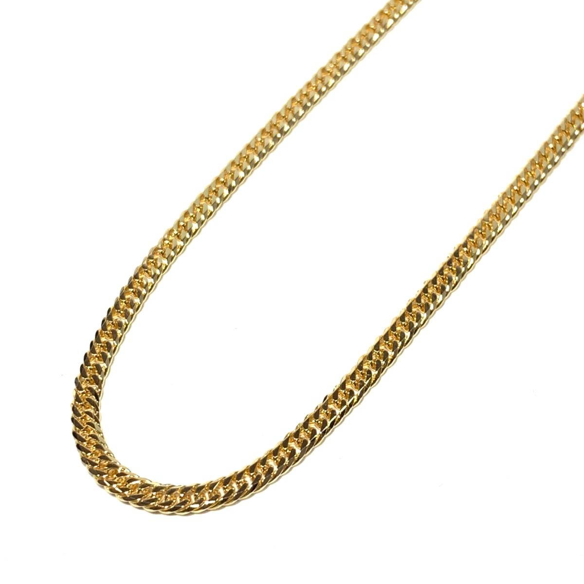 ジュエリー 6メンWキヘイ ネックレス メンズ レディース K18YG750イエローゴールド ゴールドJEWELRY BRANDOFF ブランドオフ ブランド アクセサリー ペンダントwZuOkXiTP