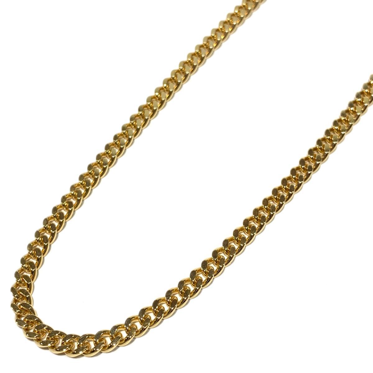 ジュエリー 6メンWキヘイ ネックレス メンズ レディース K18YG (750) イエローゴールド ゴールド | JEWELRY BRANDOFF ブランドオフ アクセサリー ペンダント