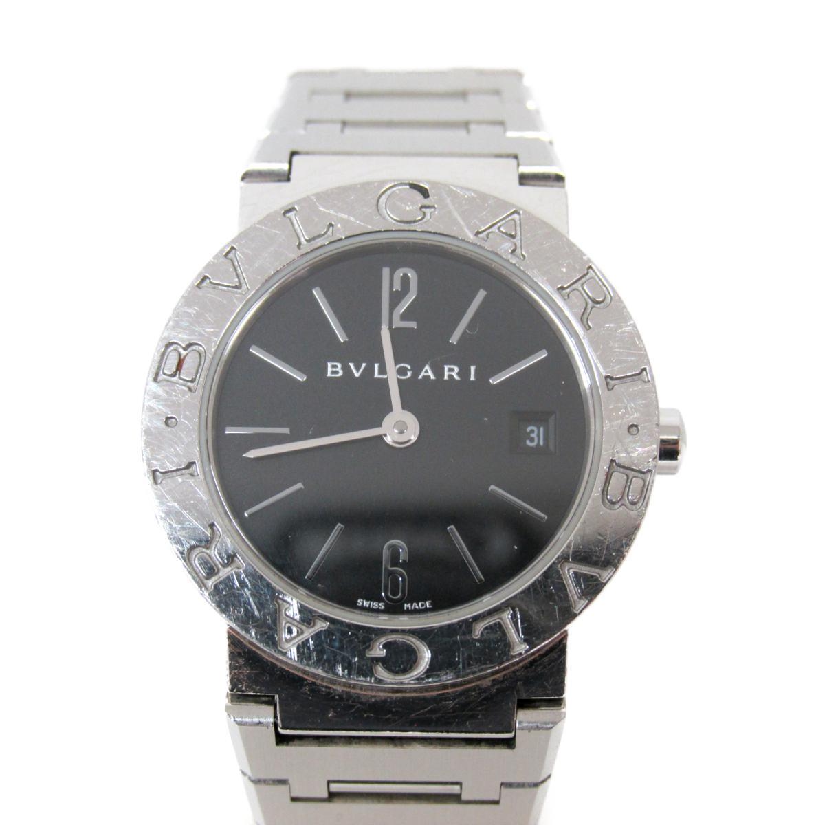 【中古】 ブルガリ 腕時計 レディース (BB26SS) | BVLGARI BRANDOFF ブランドオフ ブランド ブランド時計 ブランド腕時計 時計 ウォッチ