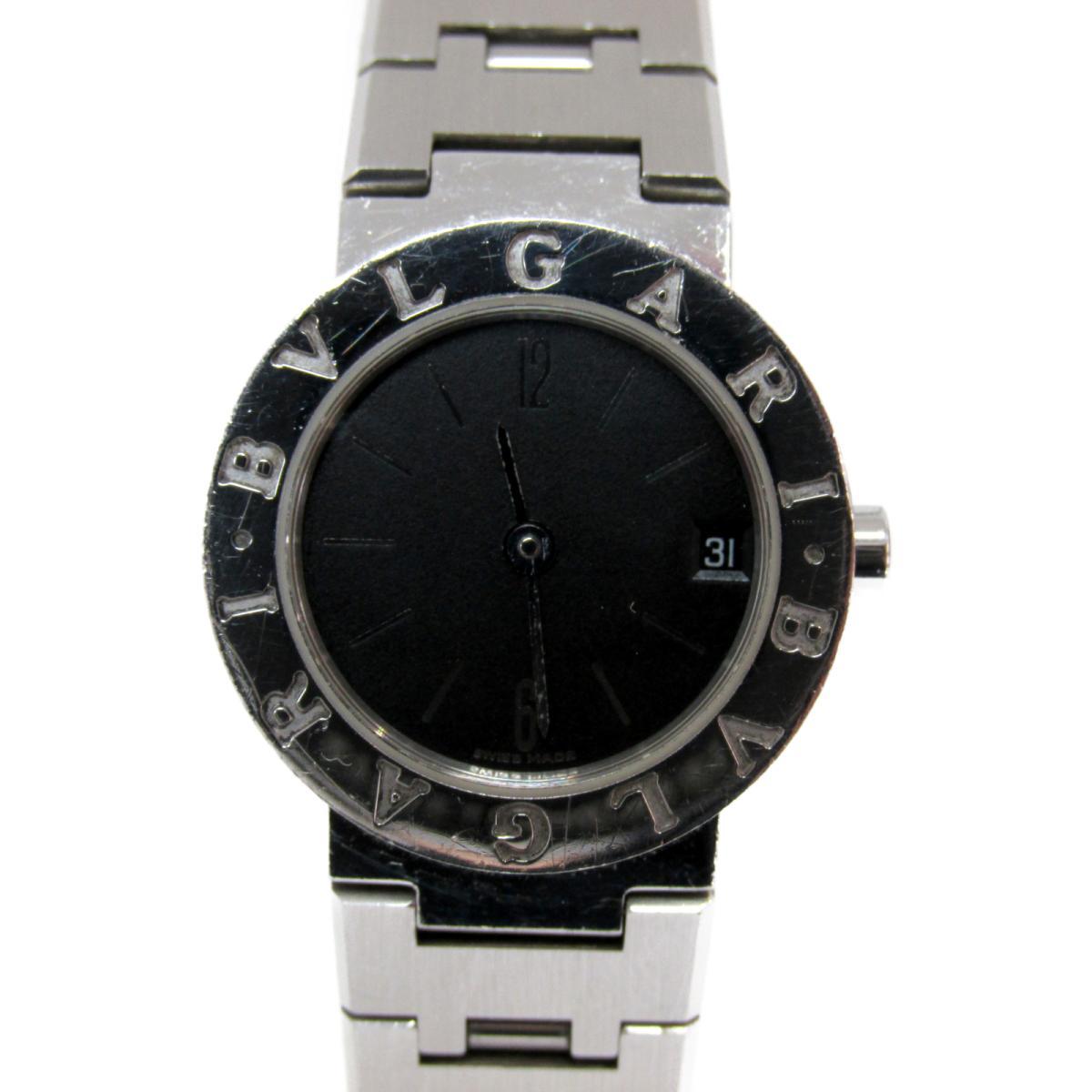≪期間限定≫メルマガ登録でクーポンGET! 【中古】 ブルガリ 腕時計 レディース (BB23SS) | BVLGARI BRANDOFF ブランドオフ ブランド ブランド時計 ブランド腕時計 時計 ウォッチ