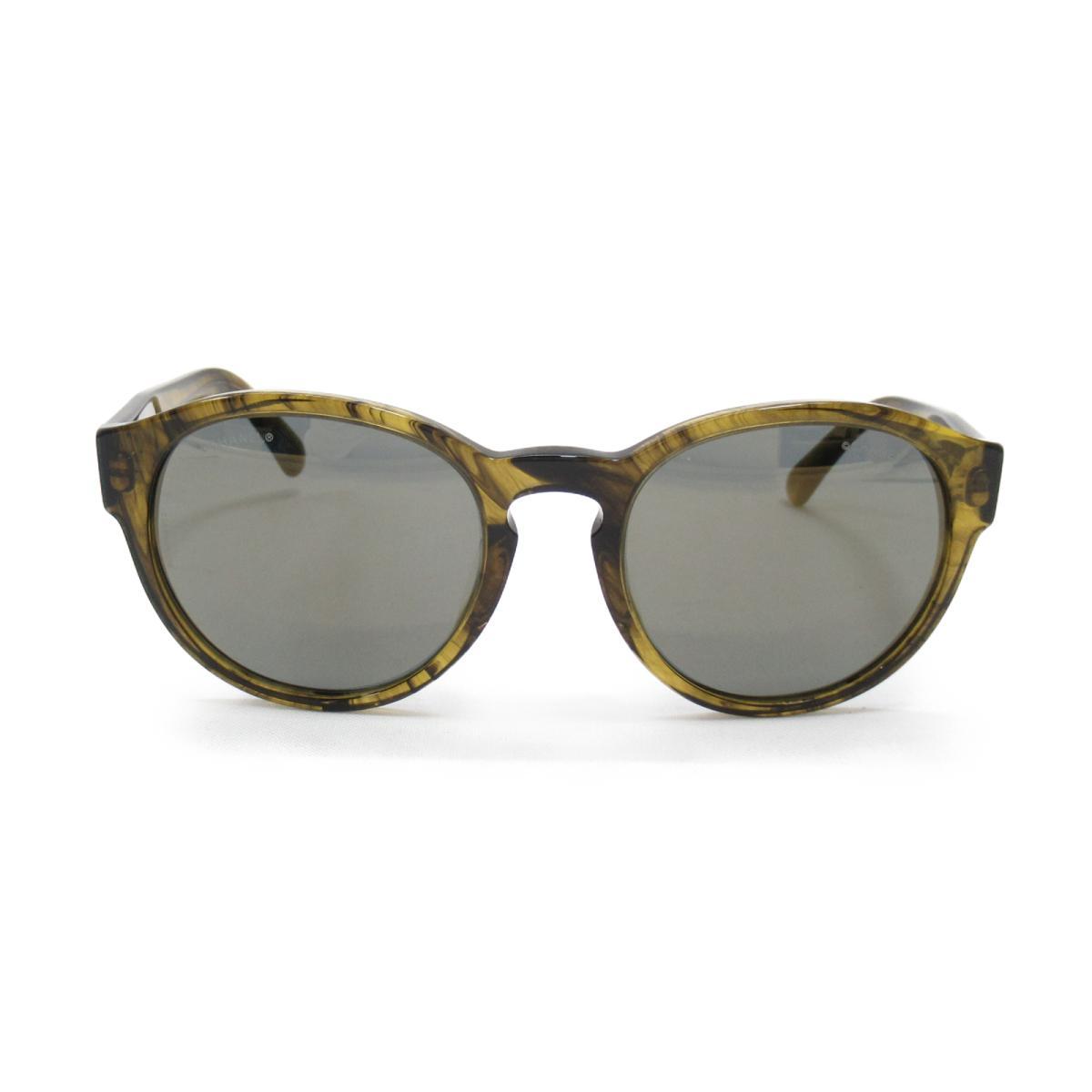【中古】 シャネル サングラス レディース プラスチック マルチカラー (5359-A c.1568/Y9) | CHANEL BRANDOFF ブランドオフ ブランド 眼鏡 メガネ めがね