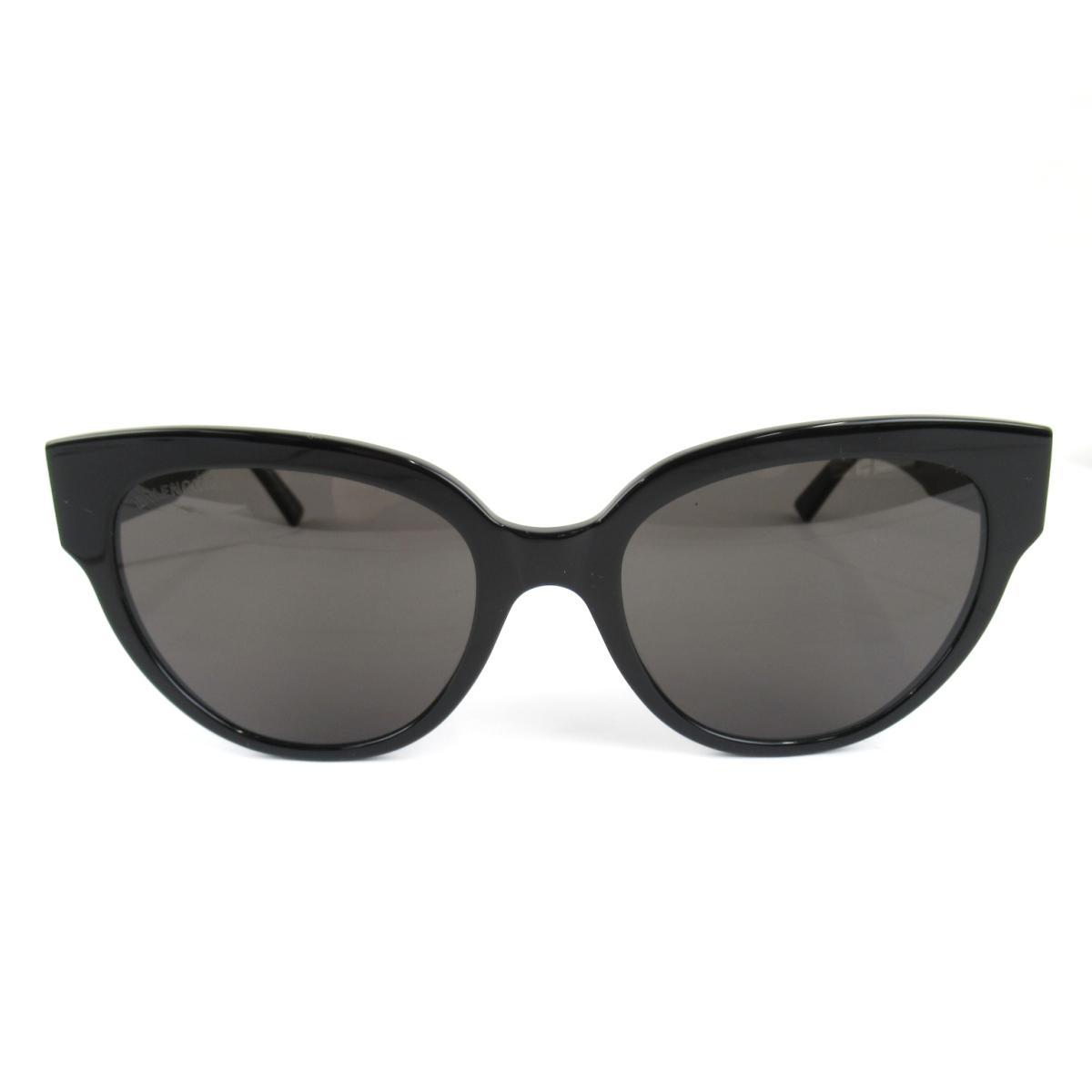 バレンシアガ サングラス メンズ レディース フレーム:プラスチック/レンズ:プラスチック ブラック x (0050 1 55ロ20-140) | BALENCIAGA BRANDOFF ブランドオフ ブランド ブランド雑貨 小物 雑貨 眼鏡 メガネ めがね