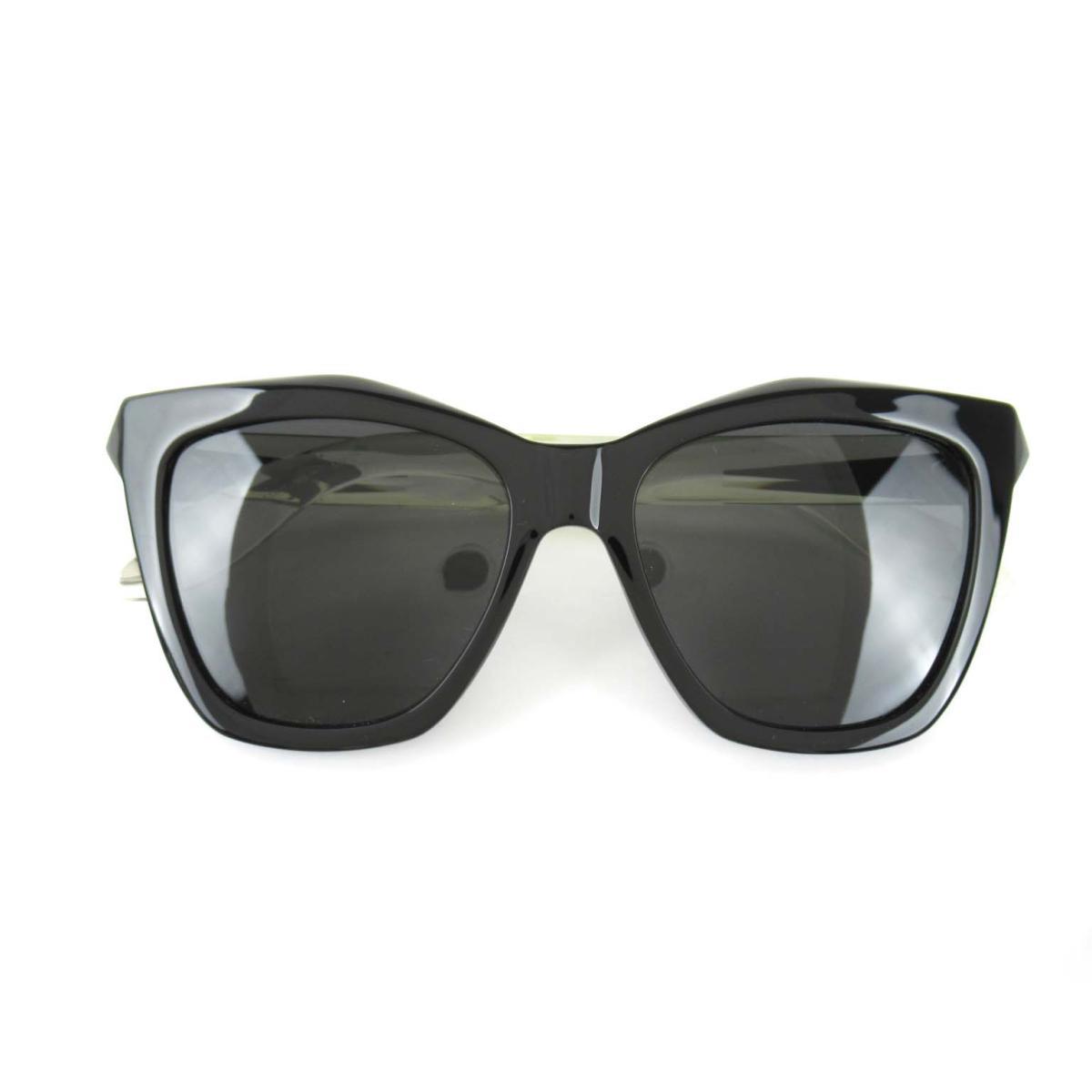 ジバンシー ブラッククリス サングラス スクエア メンズ レディース オプチル ブラック x (7008 AM3 Y1 53ロ17-14) | GIVENCHY BRANDOFF ブランドオフ ブランド ブランド雑貨 小物 雑貨 眼鏡 メガネ めがね