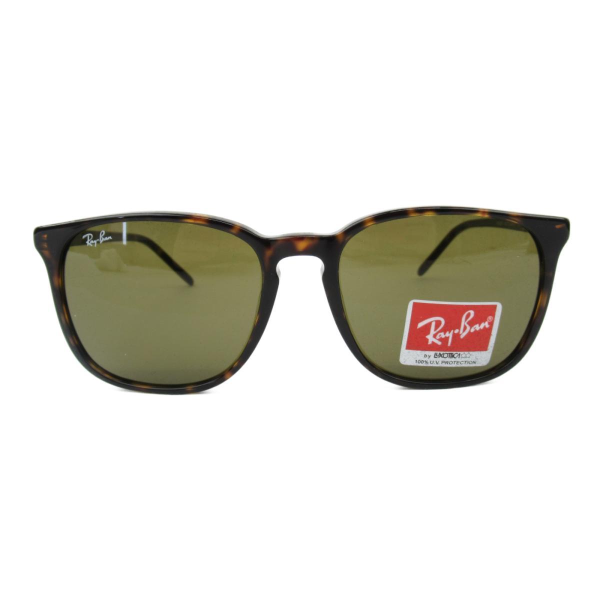 レイバン サングラス メンズ レディース レンズ;プラスチック/フレーム:プラスチック ブラウン x (4387F 902/73(55)) | Ray Ban BRANDOFF ブランドオフ ブランド ブランド雑貨 小物 雑貨 眼鏡 メガネ めがね