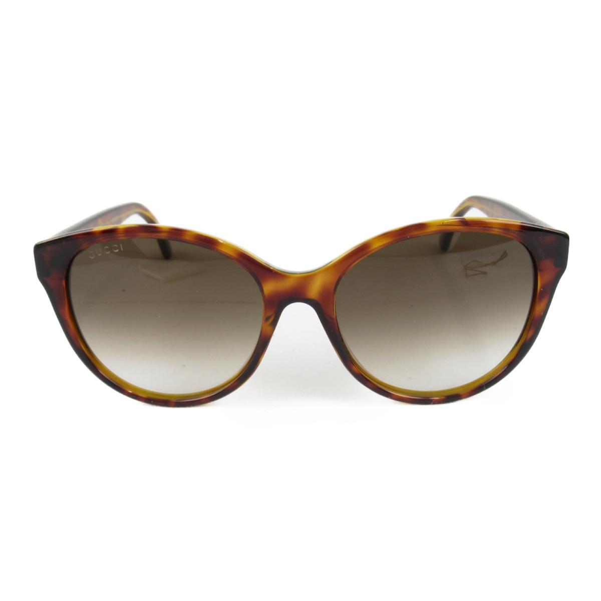 グッチ サングラス ボストン メンズ レディース レンズ・フレーム・テンプル:プラスチック ブラウン x (0631S 2 56ロ18-145) | GUCCI BRANDOFF ブランドオフ ブランド ブランド雑貨 小物 雑貨 眼鏡 メガネ めがね