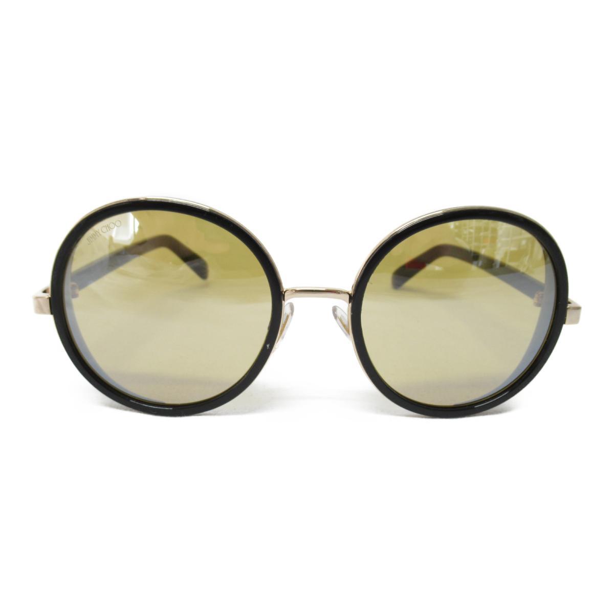 ジミーチュウ サングラス メンズ レディース レンズ:プラスチック フレーム:プラスチック わく:ニッケル合金 ブラウン (ORLY F 86 JL) | JIMMY CHOO BRANDOFF ブランドオフ ブランド 眼鏡 メガネ めがね