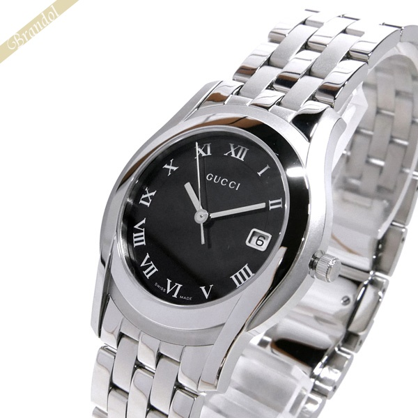 グッチ GUCCI メンズ・レディース メンズ腕時計 Gクラス G-Class 35mm ブラック YA055302 | ブランド