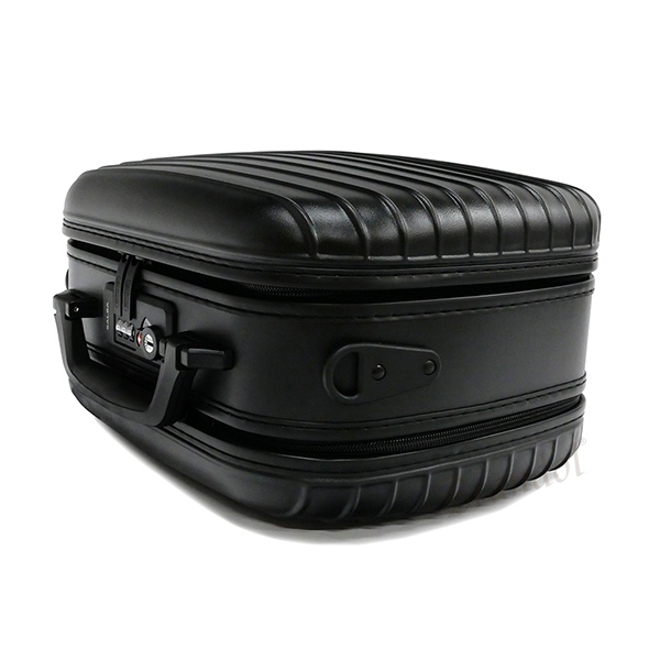 カメラケース サルサ 810.38.32.0 スーツケース SALSA TSAロック対応 ビューティーケース リモワ 13L 《クーポン利用でRIMOWA全品4000円OFF!10/29 01:59まで》 マットブラック 機内持ち込みサイズ