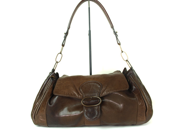 2276eca08 Brandoll: -MARNI-Marni leather shoulder bag | Rakuten Global Market