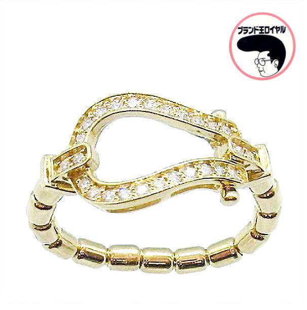 イエローゴールド 半額 ダイヤモンドのゴージャスな輝き 日本正規品 ダイヤモンドリング K18YG 伸縮 ストレッチリング 0.15ct ダイヤ