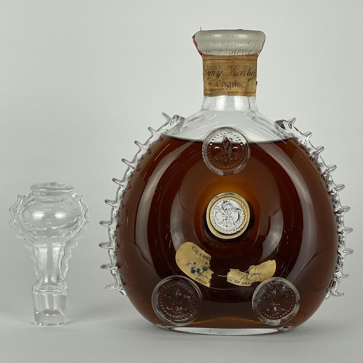 レミーマルタン REMY MARTIN ルイ13世 ベリーオールド 羽1つ欠け 700ml ブランデー コニャック 【古酒】