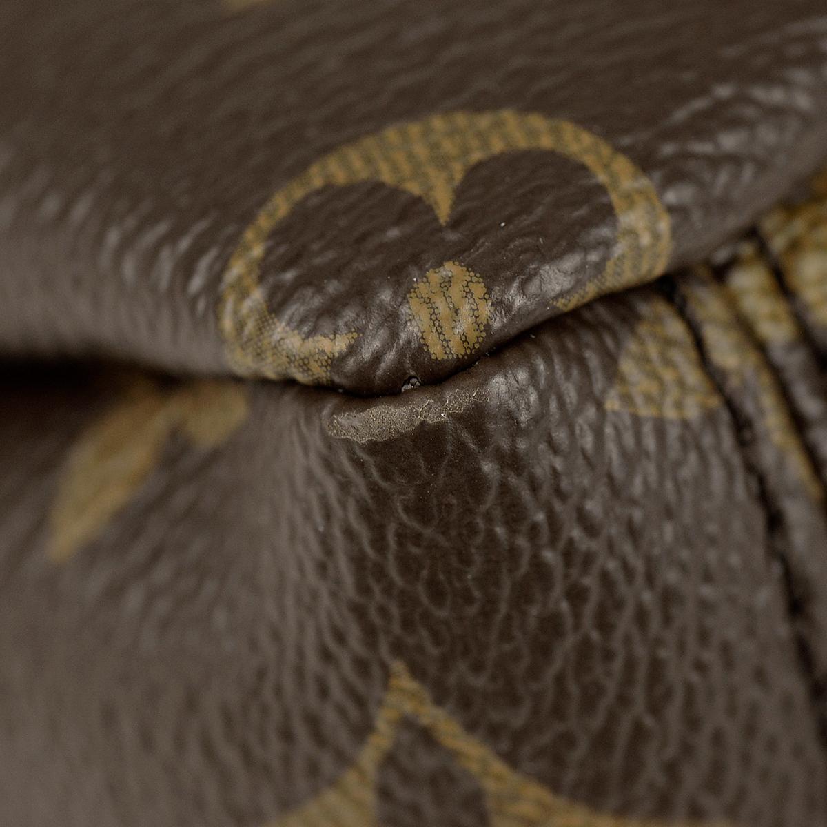 ルイ・ヴィトン Louis Vuitton パラス 肩掛け ショルダーバッグ 2WAY ハンドバッグ モノグラム ブラウン オロール パープルM40906 レディースrdQthBsCx