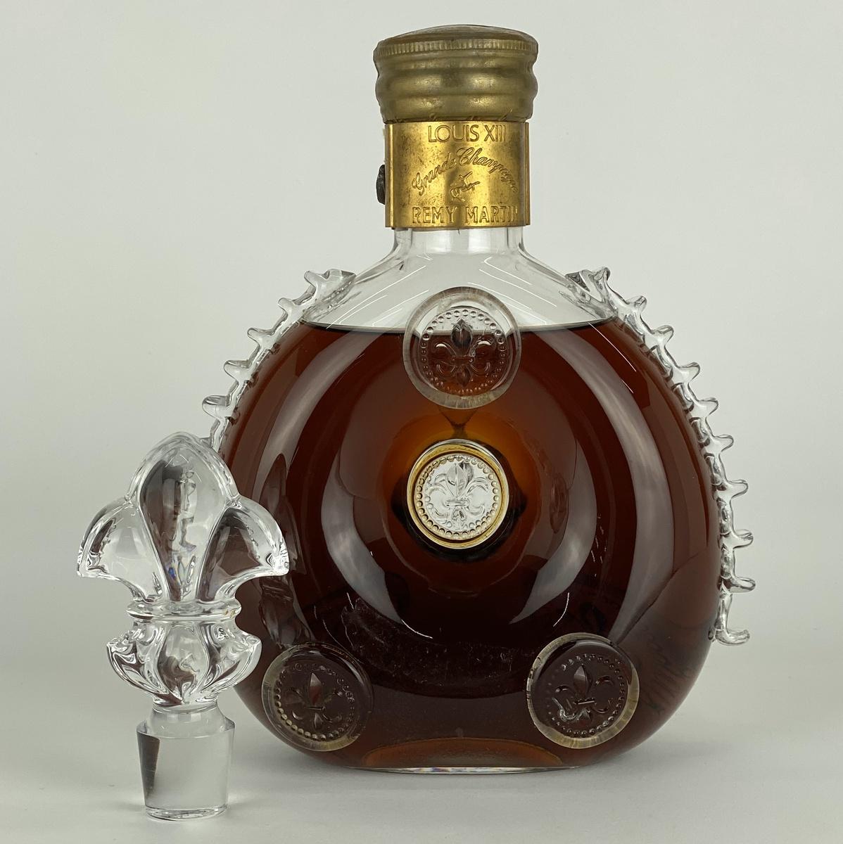レミーマルタン REMY MARTIN ルイ13世 現行 700ml ブランデー コニャック 【古酒】