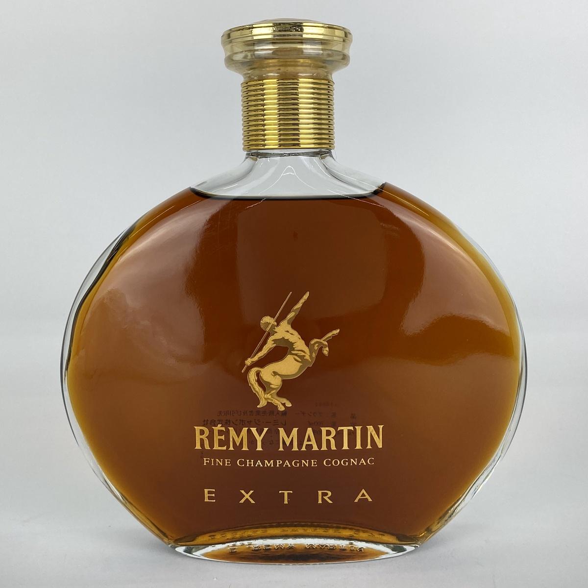 レミーマルタン REMY MARTIN クリアボトル 700ml ブランデー コニャック 【古酒】