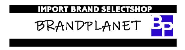 ブランドプラネット:海外ブランド・衣類・小物・雑貨の激安店