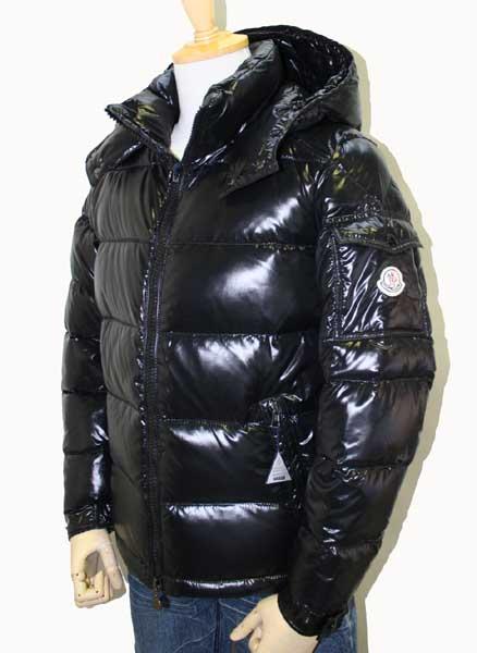 【MONCLER】モンクレール ダウンジャケット  MAYA マヤ ブラック999