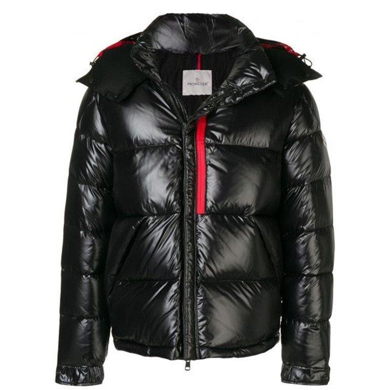 新しい季節 MONCLER メンズ ダウン モンクレール メンズ ダウンジャケット marlioz マルリオ ブラック, 山鹿市 35b74112