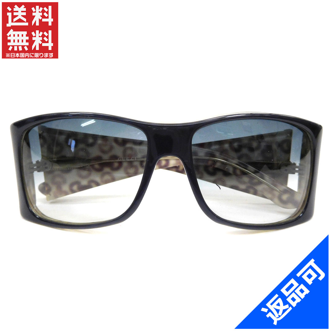 b53d353c5a7 (Good) (for) discount Gucci sunglasses   ladies mens   bit hardware  design logo chranaiby x Navy system   stainless steel x plastic X4979