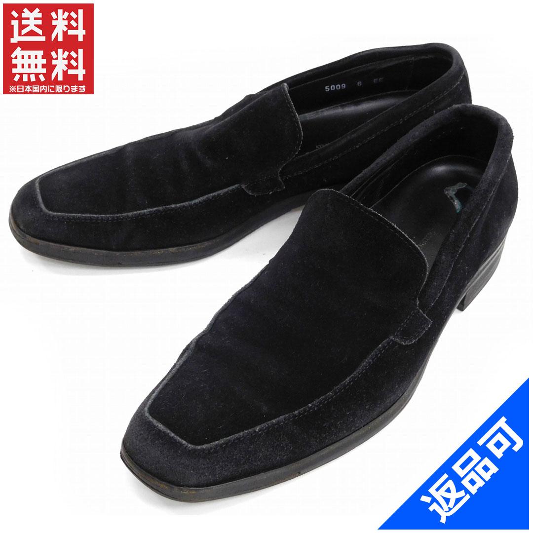 e32c17ab [half price sale] Ermenegildo Zegna Ermenegildp Zegna shoes used X5153