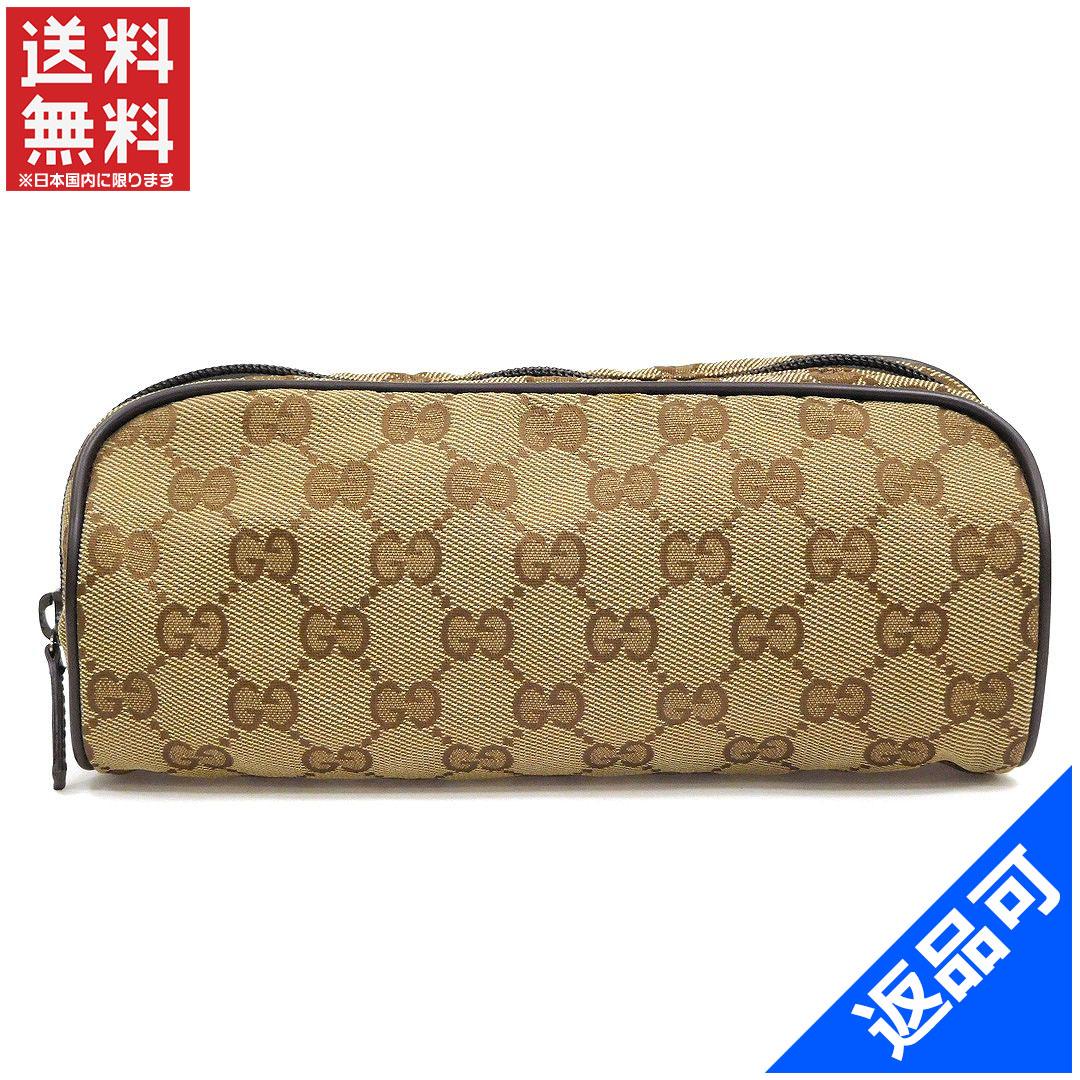 b54af0dbb (Popular, non-defective) (correspondence) Gucci bags / pouches / makeup ...