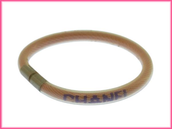 Chanel Bracelet Bracelets Logo Bangle Accessories Women S Por Low Price X6244