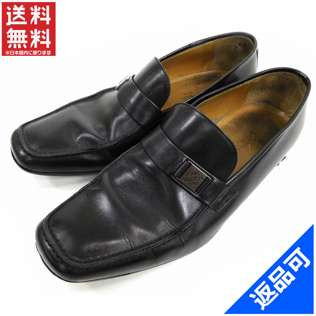 Designer Goods Brands Louis Vuitton Louis Vuitton Loafers Shoes