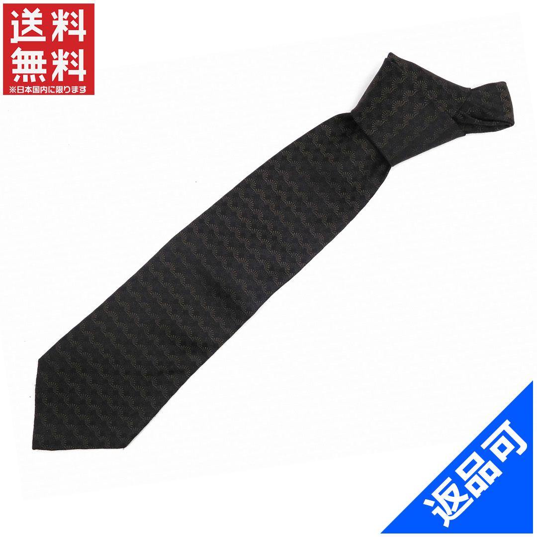 [half price sale] Gucci GUCCI tie used X7249