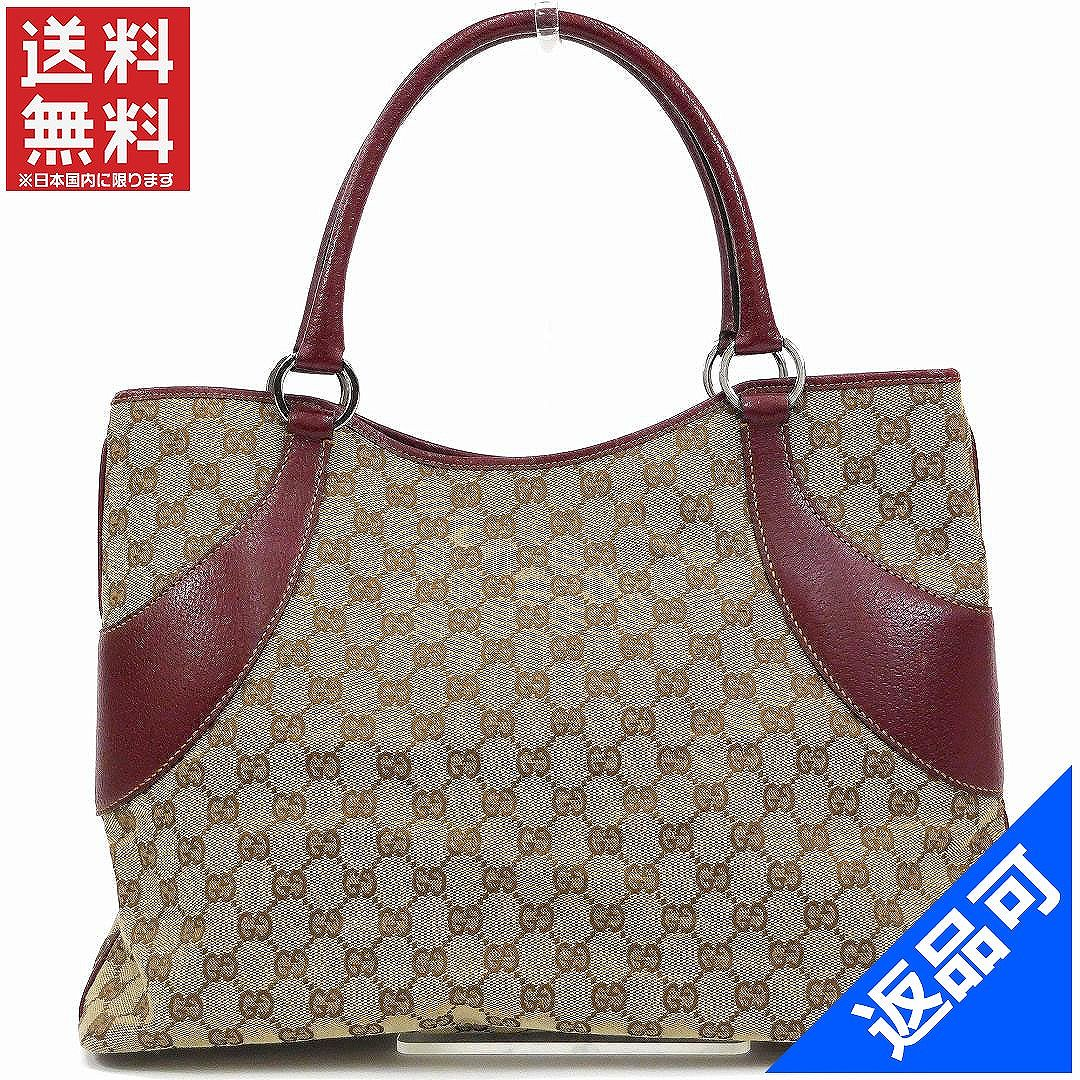 ceb504b9aa8 GUCCI Gucci bags tote bag GG plus shoulder bag men-friendly popular stock  X9045