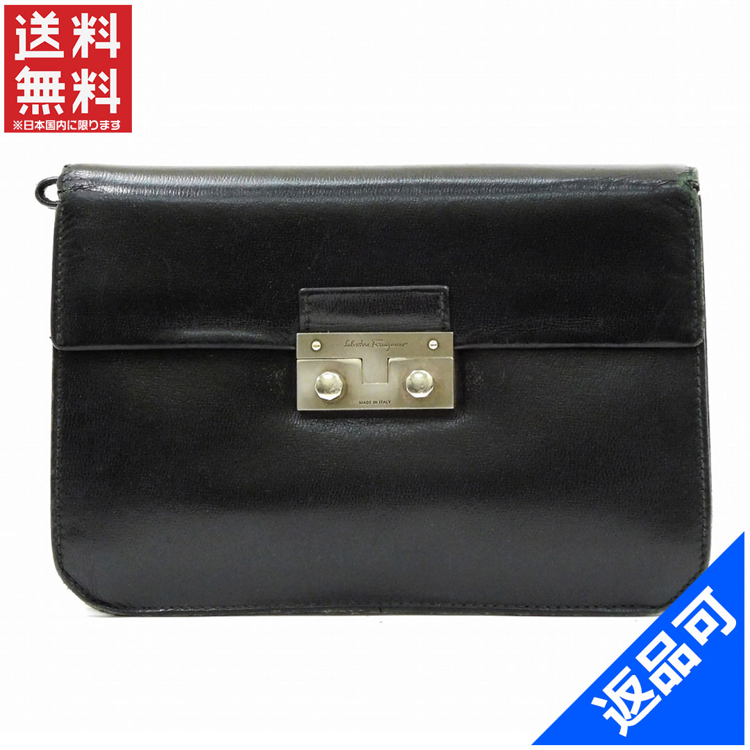 ed4676a67edd Cheap Salvatore Ferragamo Salvatore Ferragamo bag clutch bag men-friendly  delivery X10403