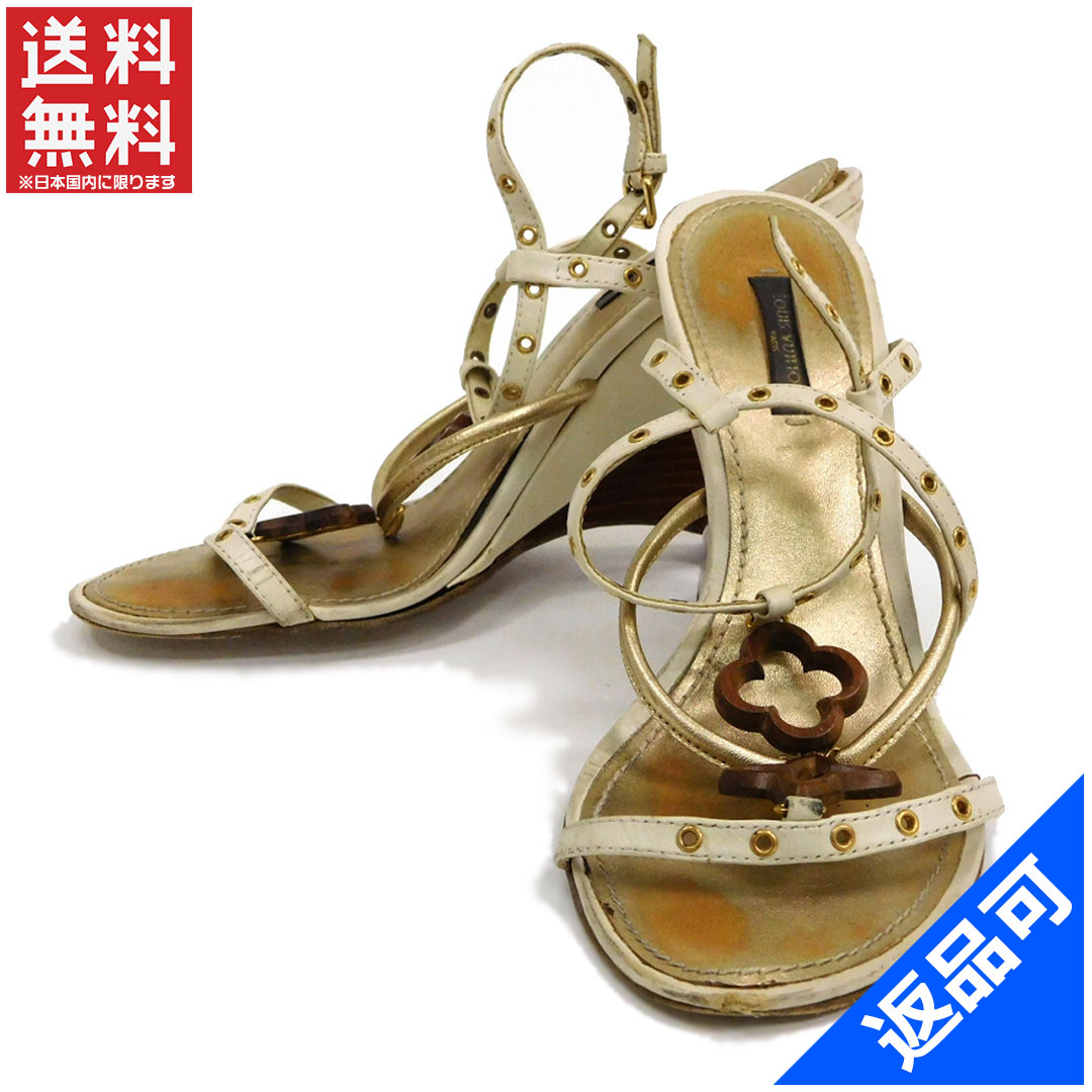 4ca305c40f11 LOUIS VUITTON Louis Vuitton shoes Sandals footwear shoes women s popular  stock X11017