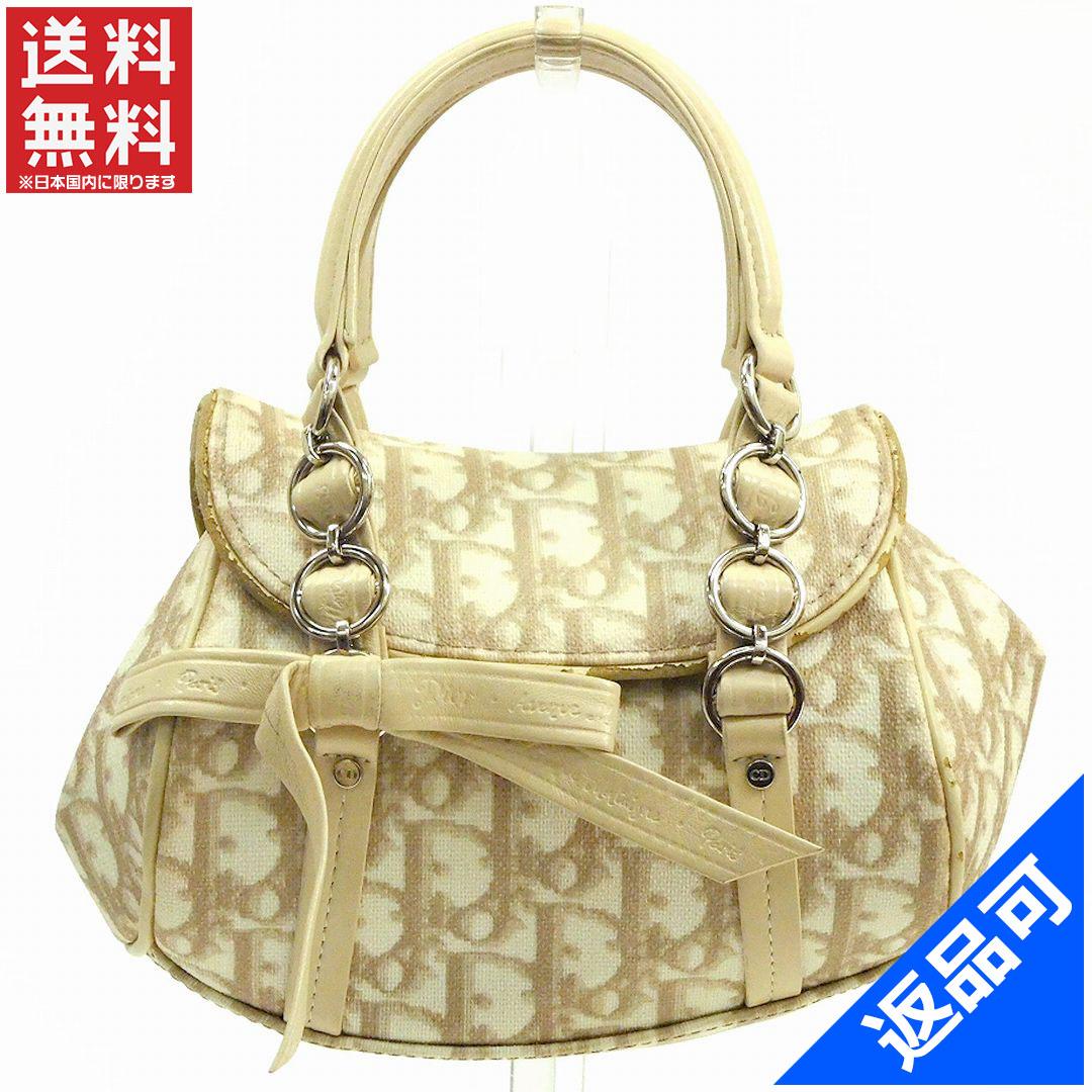 3066be8833 Designer Goods BRANDS  Christian Dior Christian Dior bags LCP44868 romantic  handbags Trotter stock X12039