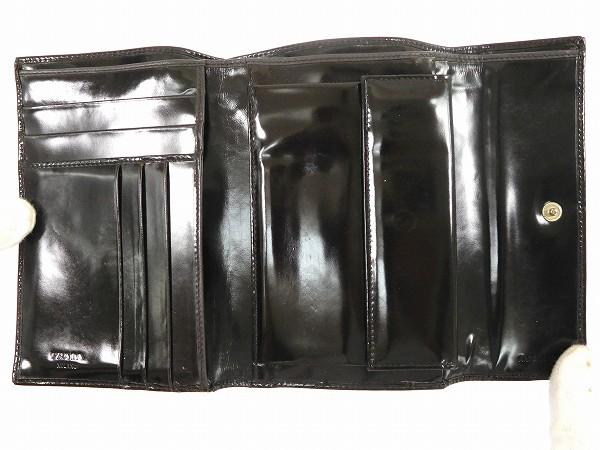c9bbad7895 ... PRADA Prada wallet two bi-fold wallet tri-fold wallet men's available  now X12320 ...