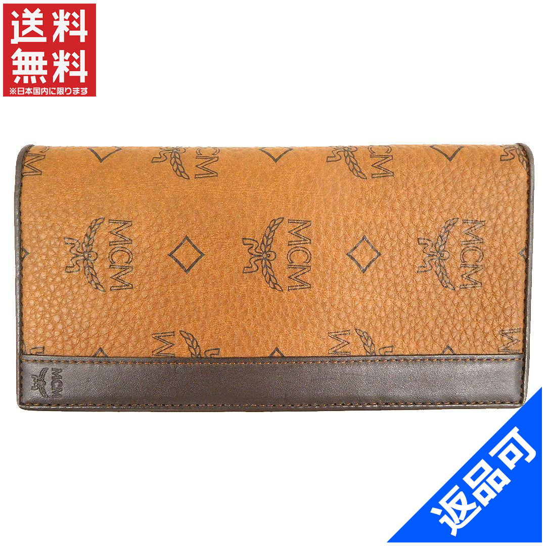 68e658b0e8a5 ... designer goods brands mcm mcm elegante wallets wallet logo mens ...