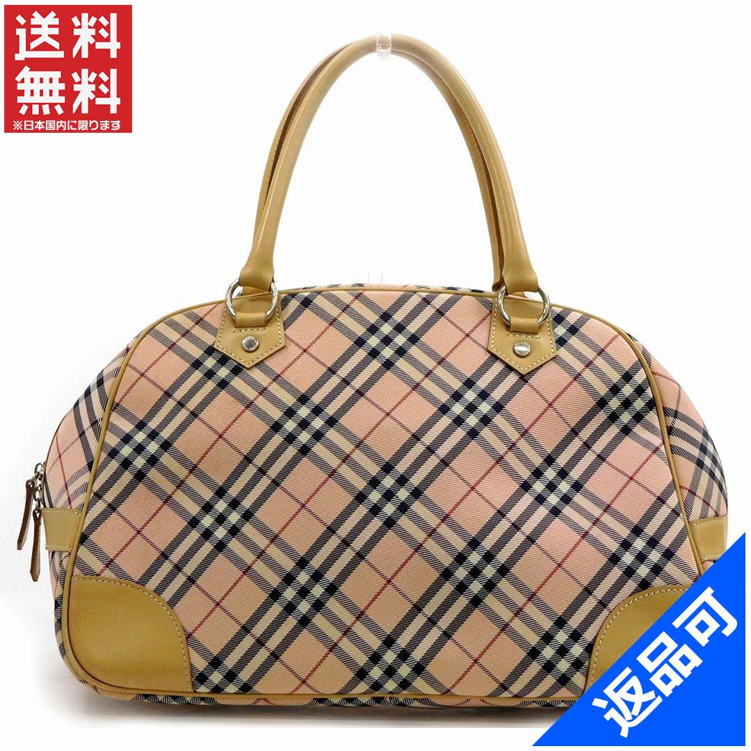 1f36f4babf943c Designer Goods BRANDS: BURBERRY Burberry bag Blue label purse Nova ...