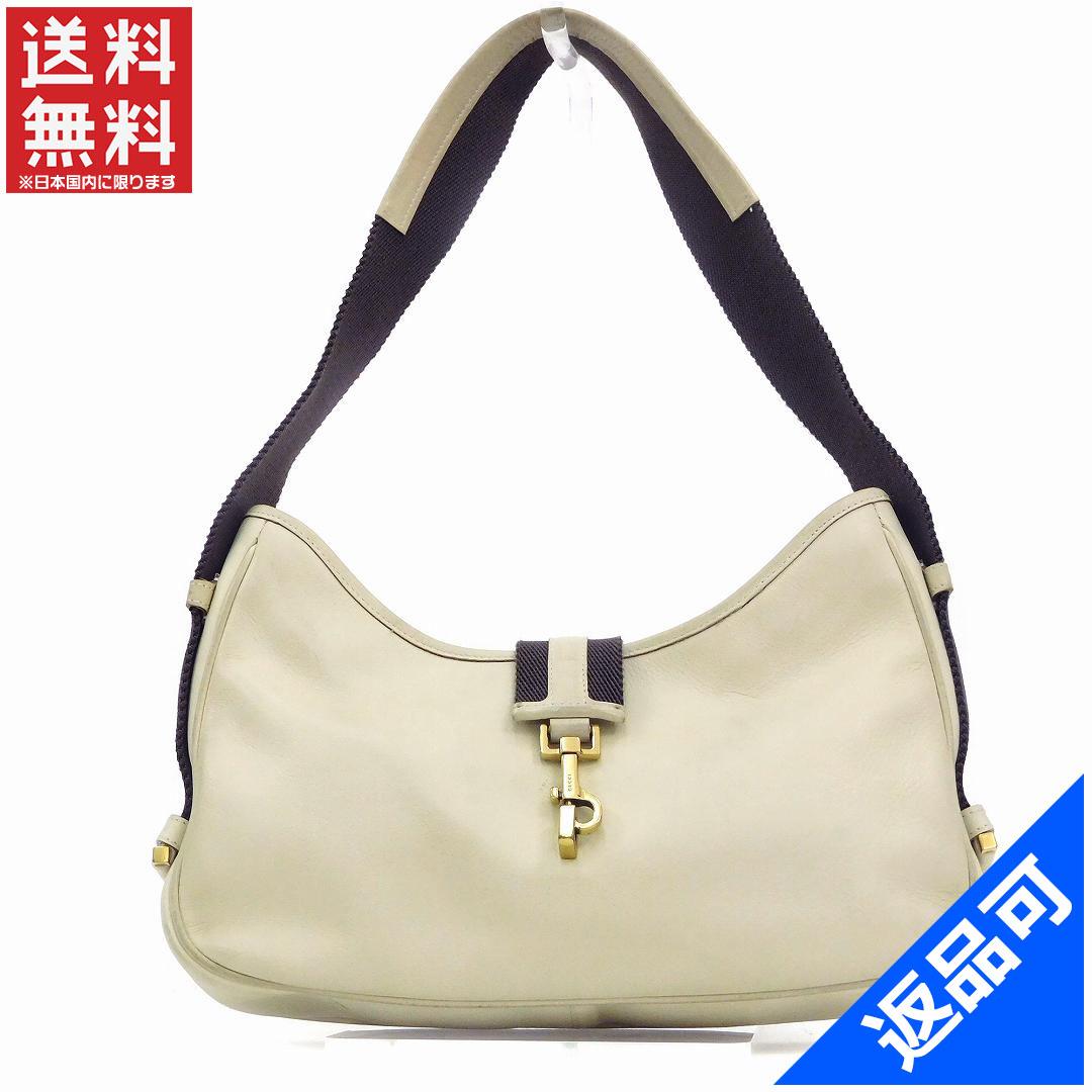 7c09bdf30eab Designer Goods BRANDS  GUCCI Gucci bags 92736 G metal shoulder bag ...
